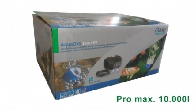 Oase aquaoxy 1000-vzduchovací kompresor