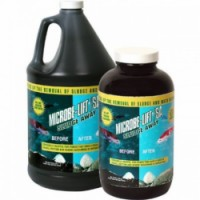 MICROBE LIFT - SLUDGE AWAY - kaložrout 1 l na 12,5 m3